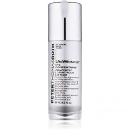 Peter Thomas Roth Un-Wrinkle koncentrované sérum na očné okolie  15 ml