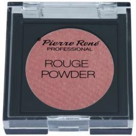 Pierre René Face lícenka a očné tiene v jednom odtieň 02 Pink Fog  6 g