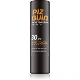 Piz Buin Moisturising balzam na pery SPF30  4,9 g