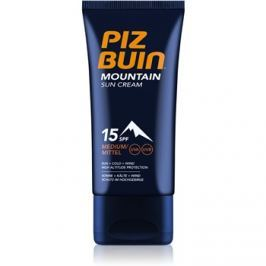 Piz Buin Mountain opaľovací krém SPF15  50 ml