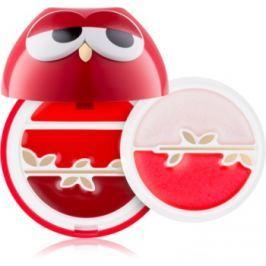 Pupa All You Need Is Owl Pupa Owl 1 multifunkčná paleta na pery odtieň 004 3,9 g