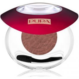 Pupa Collection Privée očné tiene odtieň 003 Exclusive Burgundy 2 g