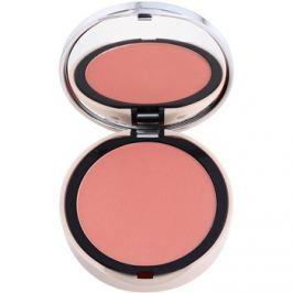 Pupa Like a Doll Maxi Blush kompaktná tvárenka so štetcom a zrkadielkom odtieň 203 Intense Orange 9,5 g