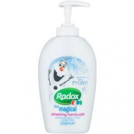 Radox Kids Feel Magical osviežujúce tekuté mydlo na ruky  250 ml