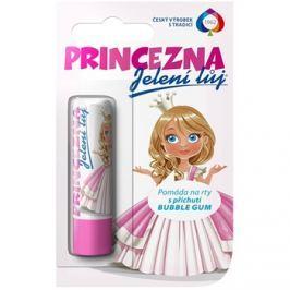 Regina Princess jelení loj pre deti (Bubble Gum) 4,8 g