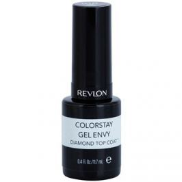 Revlon Cosmetics ColorStay™ Gel Envy vrchný lak na nechty 010 Diamond 11,7 ml