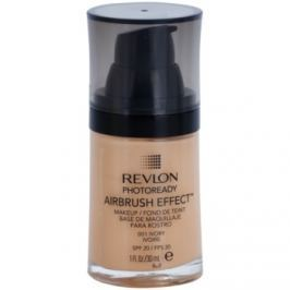 Revlon Cosmetics Photoready Airbrush Effect™ tekutý make-up SPF 20 odtieň 001 Ivory 30 ml