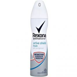 Rexona Active Shield Fresh antiperspirant v spreji  150 ml