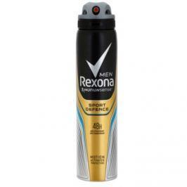 Rexona Adrenaline Sport Defence antiperspirant v spreji 48h  250 ml