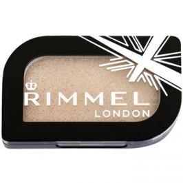 Rimmel Magnif´ Eyes očné tiene odtieň 001 Gold Record 3,5 g