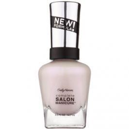 Sally Hansen Complete Salon Manicure posilňujúci lak na nechty odtieň 120 Luna Pearl 14,7 ml