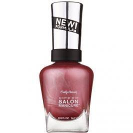 Sally Hansen Complete Salon Manicure posilňujúci lak na nechty odtieň 320 Raisin the Bar 14,7 ml