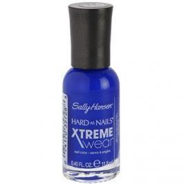 Sally Hansen Hard As Nails Xtreme Wear spevňujúci lak na nechty odtieň 420 Pacific Blue 11,8 ml