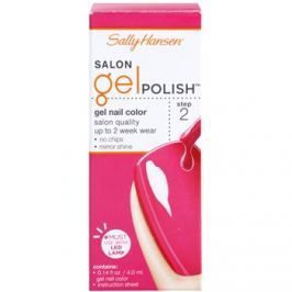Sally Hansen Salon gélový lak na nechty odtieň 210 Back to the Fuschia 7 ml