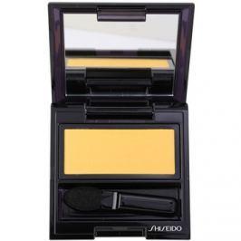 Shiseido Eyes Luminizing Satin rozjasňujúce očné tiene odtieň YE 306 Solaris 2 g