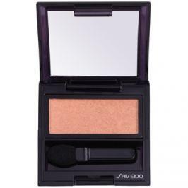 Shiseido Eyes Luminizing Satin rozjasňujúce očné tiene odtieň GD 810 Bullion 2 g