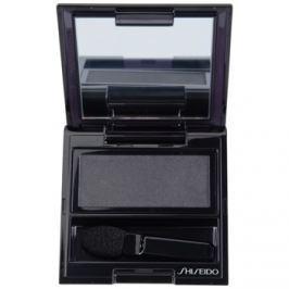 Shiseido Eyes Luminizing Satin rozjasňujúce očné tiene odtieň BK 915 Tar 2 g