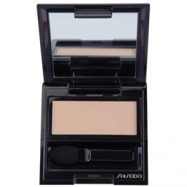 Shiseido Eyes Luminizing Satin rozjasňujúce očné tiene odtieň BE 701 Lingerie 2 g
