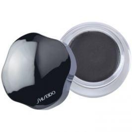 Shiseido Eyes Shimmering Cream krémové očné tiene odtieň BK 912 Caviar 6 g