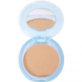 Shiseido Pureness kompaktný make-up SPF15 odtieň 30 Natural Ivory  11 g