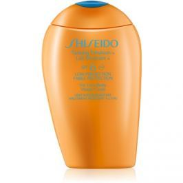 Shiseido Sun Protection opaľovacia emulzia SPF 6  150 ml