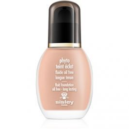Sisley Phyto-Teint Éclat tekutý make-up odtieň 3+ Apricot 30 ml