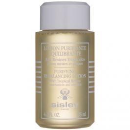 Sisley Tropical Resins  tonikum pre mastnú a zmiešanú pleť  125 ml