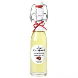 Soaphoria Organic  hroznový olej pre vypnutie pleti  50 ml