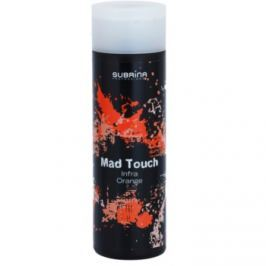 Subrina Professional Mad Touch intenzívna farba bez amoniaku a bez aktivačnej emulzie Infra Orange 200 ml