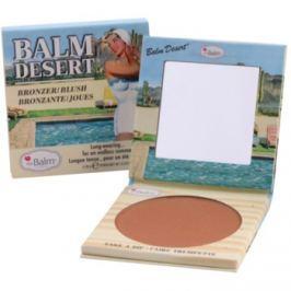 theBalm Desert bronzujúca lícenka  6,39 g