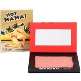 theBalm Hot Mama! lícenka a očné tiene v jednom  7,08 g