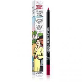 theBalm Pickup Liners ceruzka na pery  odtieň The 1 You Need 0,5 g