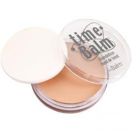 theBalm TimeBalm make-up pre stredné až plné krytie odtieň Light  21,3 g