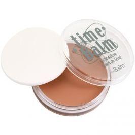 theBalm TimeBalm make-up pre stredné až plné krytie odtieň Dark 21,3 g