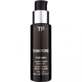 Tom Ford For Men olej na fúzy s vôňou pomarančovníka  30 ml