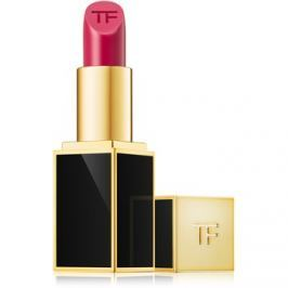 Tom Ford Lip Color Matte matný rúž odtieň 05 Plum Lush 3 g