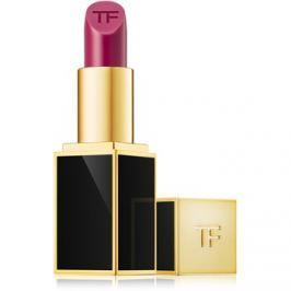 Tom Ford Lip Color Matte matný rúž odtieň 16 Velvet Violet 3 g