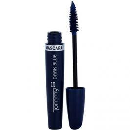 Tommy G Eye Make-Up Super Color riasenka pre objem a zahustenie rias odtieň Dark Blue 7 ml