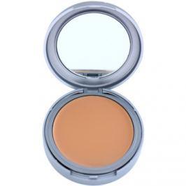 Tommy G Face Make-Up Two Way kompaktný make-up so zrkadielkom a aplikátorom odtieň 02 10 g
