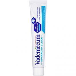 Vademecum Advanced Clean Pro Micellar Technology zubná pasta s extra čistiacou silou  75 ml