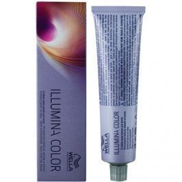 Wella Professionals Illumina Color farba na vlasy odtieň 7/81  60 ml