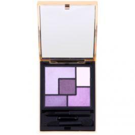 Yves Saint Laurent Couture Palette očné tiene odtieň 5 Surrealiste  5 g