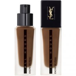 Yves Saint Laurent Encre de Peau All Hours Foundation dlhotrvajúci make-up SPF 20 odtieň B90 25 ml