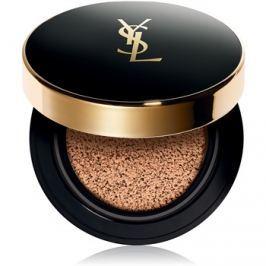 Yves Saint Laurent Encre de Peau Le Cushion dlhotrvajúci make-up v hubke SPF 23 odtieň B30 Beige 14 g