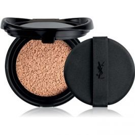 Yves Saint Laurent Encre de Peau Le Cushion dlhotrvajúci make-up v hubke SPF 23 náhradná náplň odtieň B20 Beige 14 g