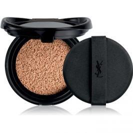 Yves Saint Laurent Encre de Peau Le Cushion dlhotrvajúci make-up v hubke SPF 23 náhradná náplň odtieň B30 Beige 14 g
