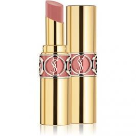 Yves Saint Laurent Rouge Volupté Shine Oil-In-Stick hydratačný rúž odtieň 47 Beige Blouse 4 ml