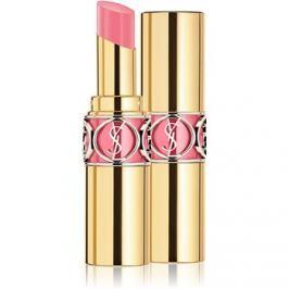 Yves Saint Laurent Rouge Volupté Shine Oil-In-Stick hydratačný rúž odtieň 51 Rose Saharienne 4 ml