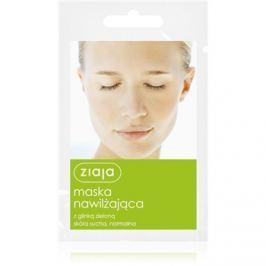 Ziaja Mask hydratačná pleťová maska  7 ml