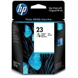 HP C1823D č. 23 barevná